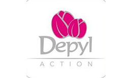 Depyl Action